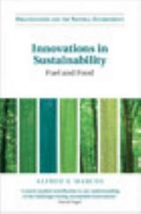 Innovations in Sustainability 1st Edition 9781107421110 110742111X