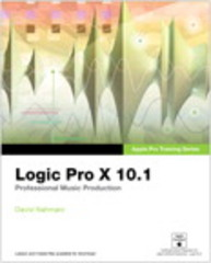 Apple Pro Training Series 1st Edition 9780134185736 0134185730