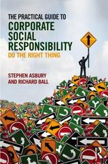 The Practical Guide to Corporate Social Responsibility 2nd Edition 9781138901841 1138901849