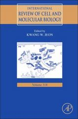 International Review of Cell and Molecular Biology 1st Edition 9780128022801 0128022809