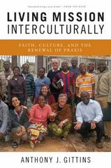 Living Mission Interculturally 1st Edition 9780814683187 0814683185