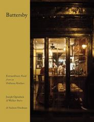 Battersby 1st Edition 9781455553327 1455553328