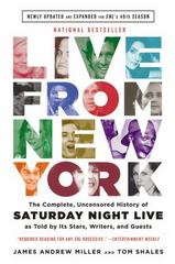 Live from New York 1st Edition 9780316295062 031629506X