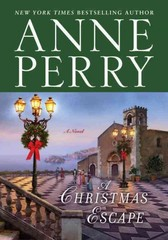 A Christmas Escape 1st Edition 9780553391411 0553391410
