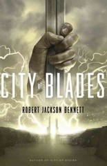 City of Blades 1st Edition 9780553419719 0553419714