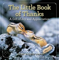 The Little Book of Thanks 1st Edition 9781426215513 1426215517