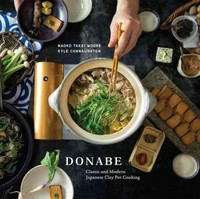 Donabe 1st Edition 9781607746997 1607746999