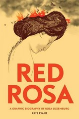 Red Rosa 1st Edition 9781784780999 1784780995