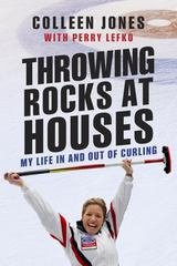 Throwing Rocks at Houses 1st Edition 9780670068197 0670068195