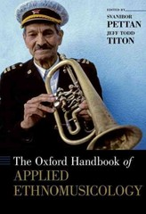 The Oxford Handbook of Applied Ethnomusicology 1st Edition 9780199351718 0199351716