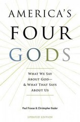 America's Four Gods 2nd Edition 9780190248857 0190248858