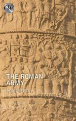 The Roman Army 1st Edition 9781474227155 1474227155