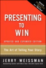 Presenting to Win 1st Edition 9780134093284 0134093283