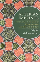 Algerian Imprints 1st Edition 9780231539876 0231539878