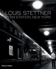 Penn Station, New York 1st Edition 9780500544501 0500544506