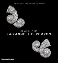 Jewelry by Suzanne Belperron 1st Edition 9780500517901 0500517908