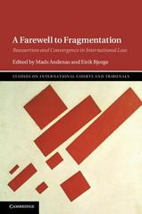 A Farewell to Fragmentation 1st Edition 9781107082090 1107082099