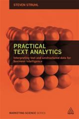 Practical Text Analysis 1st Edition 9780749474010 0749474017