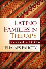 Latino Families in Therapy 2nd Edition 9781462522323 1462522327