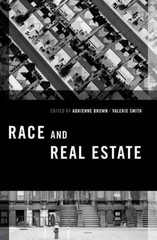 Race and Real Estate 1st Edition 9780199977284 0199977283
