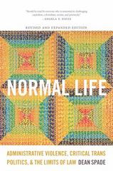 Normal Life 1st Edition 9780822360407 0822360403