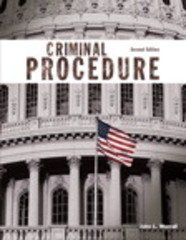 Criminal Procedure Plus MyCJLab with Pearson eText -- Access Card Package 2nd Edition 9780134188133 0134188136