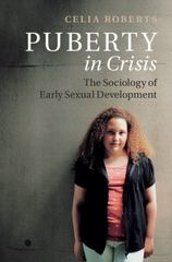 Puberty in Crisis 1st Edition 9781107104723 1107104726