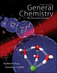 Package: General Chemistry with Workbook w/ Solutions 7th edition 9780077705350 0077705351