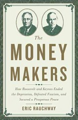 The Money Makers 1st Edition 9780465049691 0465049699