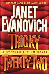 Tricky Twenty-Two 1st Edition 9780345542960 0345542967