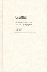 Unsettled 1st Edition 9781439911648 1439911649