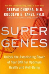 Super Genes 1st Edition 9780804140133 0804140138