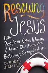 Rescuing Jesus 1st Edition 9780807033470 0807033472