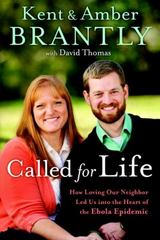 Called for Life 1st Edition 9781601428233 1601428235