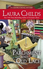 Parchment and Old Lace 13th Edition 9780425266687 0425266680