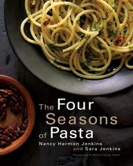 The Four Seasons of Pasta 1st Edition 9780525427483 0525427481