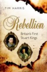 Rebellion 1st Edition 9780198743118 0198743114