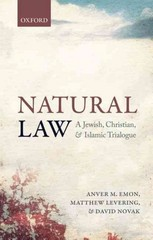 Natural Law 1st Edition 9780198745006 0198745001