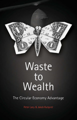Waste to Wealth 1st Edition 9781137530684 1137530685