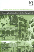 Designing Sustainable Cities in the Developing World 1st Edition 9781317152057 1317152050
