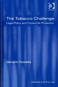 The Tobacco Challenge 1st Edition 9781317013846 1317013840