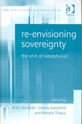 Re-envisioning Sovereignty 1st Edition 9781317069706 1317069706