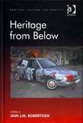 Heritage from Below 1st Edition 9781317122449 1317122445