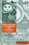 Violence and Gender in the Globalized World 0 9780754673644 0754673642