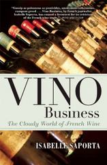 Vino Business 1st Edition 9780802124036 0802124038