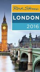 Rick Steves London 2016 1st Edition 9781631211959 1631211951