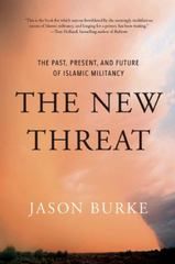 The New Threat 1st Edition 9781620971352 1620971356
