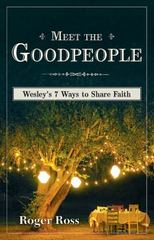 Meet the Goodpeople 1st Edition 9781630885731 1630885738