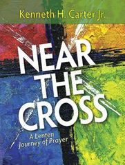 Near the Cross Large Print 1st Edition 9781501804175 1501804170