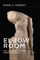 Elbow Room 1st Edition 9780262527798 0262527790